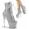 ADORE-1020G Silver Glitter